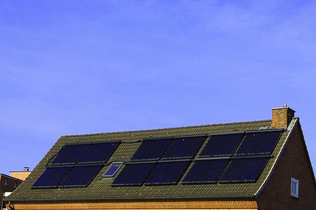 napelem rendszerek